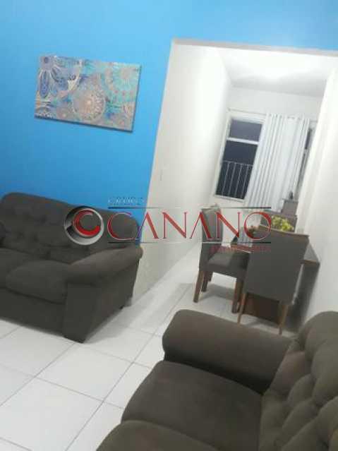 774016004378568 - Apartamento Vila Valqueire,Rio de Janeiro,RJ À Venda,2 Quartos,60m² - BJAP20334 - 1