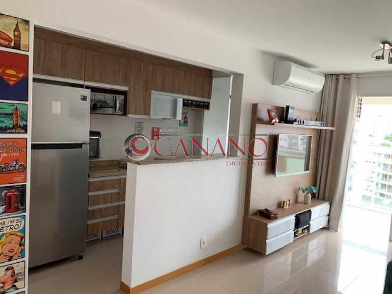 740012007074207 - Apartamento à venda Rua Ferreira de Andrade,Cachambi, Rio de Janeiro - R$ 430.000 - BJAP20336 - 13