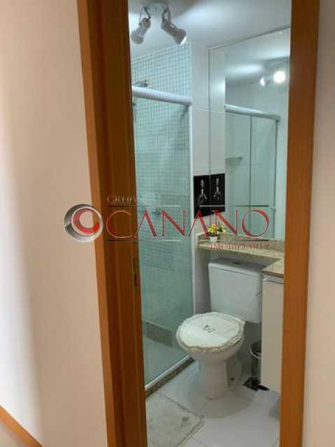 740012007236093 - Apartamento à venda Rua Ferreira de Andrade,Cachambi, Rio de Janeiro - R$ 430.000 - BJAP20336 - 15