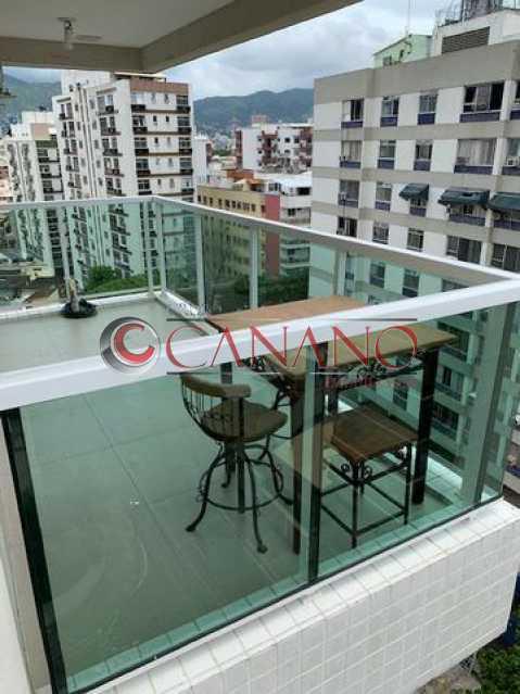 741012004463282 - Apartamento à venda Rua Ferreira de Andrade,Cachambi, Rio de Janeiro - R$ 430.000 - BJAP20336 - 18