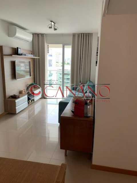 742012004178587 - Apartamento à venda Rua Ferreira de Andrade,Cachambi, Rio de Janeiro - R$ 430.000 - BJAP20336 - 4