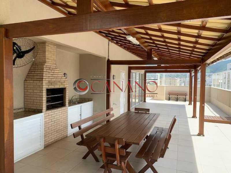 742012005312831 - Apartamento à venda Rua Ferreira de Andrade,Cachambi, Rio de Janeiro - R$ 430.000 - BJAP20336 - 21