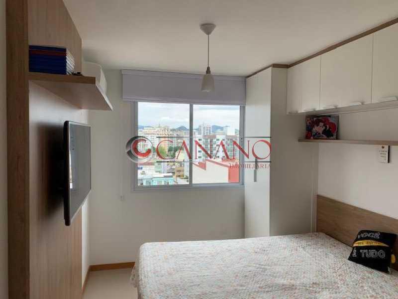 743012000364336 - Apartamento à venda Rua Ferreira de Andrade,Cachambi, Rio de Janeiro - R$ 430.000 - BJAP20336 - 7