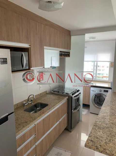 744012001225225 - Apartamento à venda Rua Ferreira de Andrade,Cachambi, Rio de Janeiro - R$ 430.000 - BJAP20336 - 12