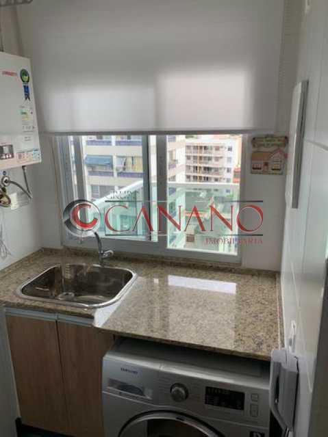744012001329369 - Apartamento à venda Rua Ferreira de Andrade,Cachambi, Rio de Janeiro - R$ 430.000 - BJAP20336 - 14