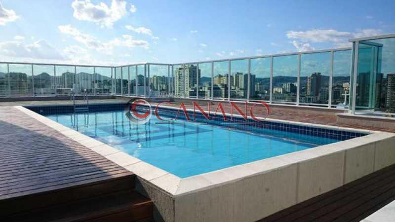 744012007410974 - Apartamento à venda Rua Ferreira de Andrade,Cachambi, Rio de Janeiro - R$ 430.000 - BJAP20336 - 20