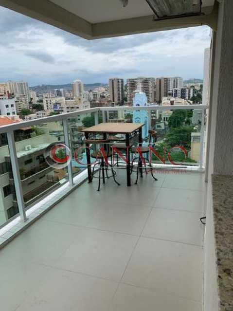 744012009852688 - Apartamento à venda Rua Ferreira de Andrade,Cachambi, Rio de Janeiro - R$ 430.000 - BJAP20336 - 19