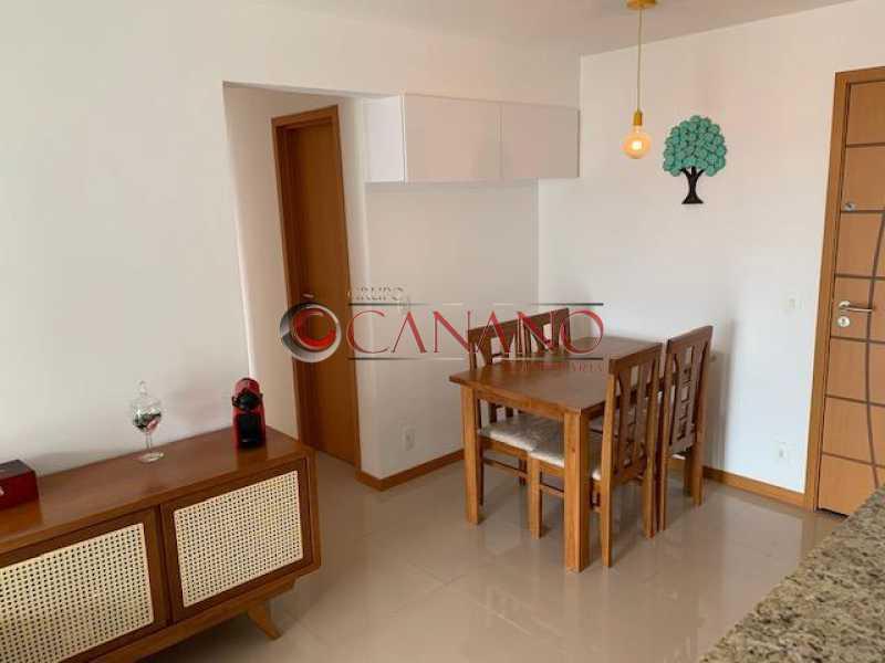 746012003265626 - Apartamento à venda Rua Ferreira de Andrade,Cachambi, Rio de Janeiro - R$ 430.000 - BJAP20336 - 5