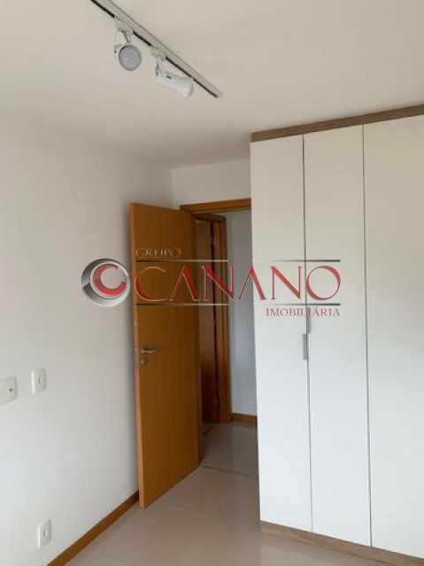 748012001666136 - Apartamento à venda Rua Ferreira de Andrade,Cachambi, Rio de Janeiro - R$ 430.000 - BJAP20336 - 11