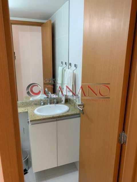 748012008997469 - Apartamento à venda Rua Ferreira de Andrade,Cachambi, Rio de Janeiro - R$ 430.000 - BJAP20336 - 17
