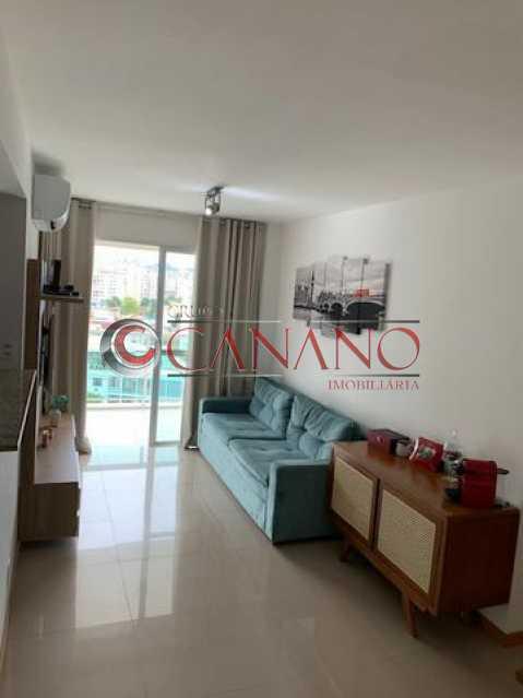 749012007520788 - Apartamento à venda Rua Ferreira de Andrade,Cachambi, Rio de Janeiro - R$ 430.000 - BJAP20336 - 3