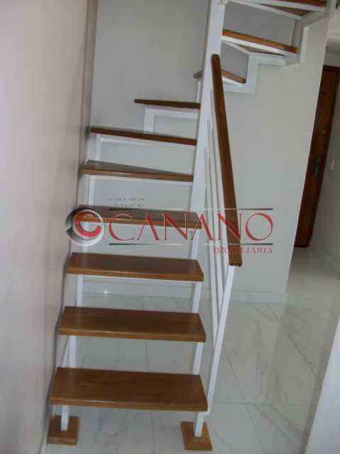2 - Cobertura 3 quartos à venda Cachambi, Rio de Janeiro - R$ 550.000 - BJCO30011 - 7