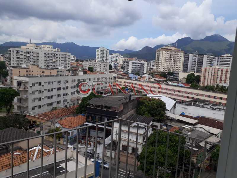 4 - Cobertura 3 quartos à venda Cachambi, Rio de Janeiro - R$ 550.000 - BJCO30011 - 9