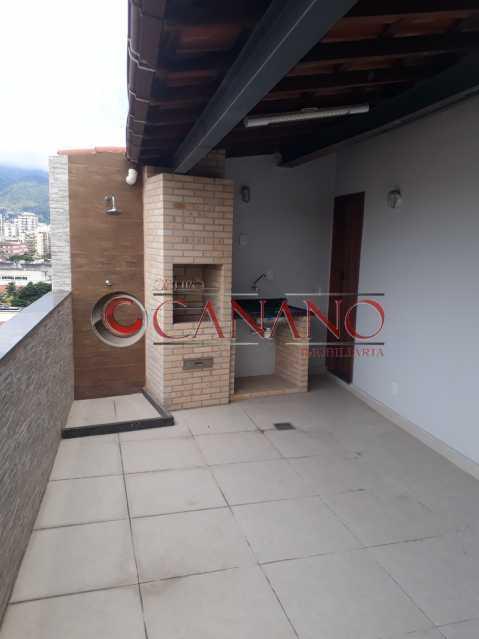 5 - Cobertura 3 quartos à venda Cachambi, Rio de Janeiro - R$ 550.000 - BJCO30011 - 10