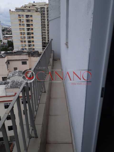 6 - Cobertura 3 quartos à venda Cachambi, Rio de Janeiro - R$ 550.000 - BJCO30011 - 11