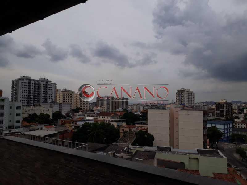 7 - Cobertura 3 quartos à venda Cachambi, Rio de Janeiro - R$ 550.000 - BJCO30011 - 12