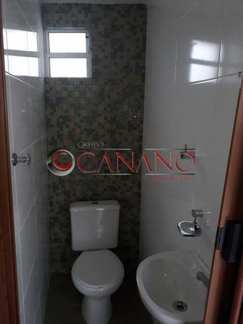 8 - Cobertura 3 quartos à venda Cachambi, Rio de Janeiro - R$ 550.000 - BJCO30011 - 13