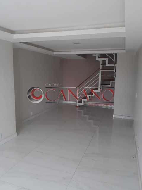 9 - Cobertura 3 quartos à venda Cachambi, Rio de Janeiro - R$ 550.000 - BJCO30011 - 1