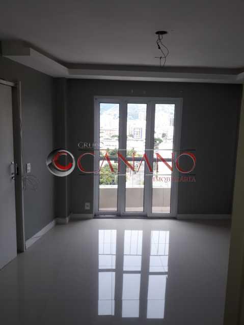 13 - Cobertura 3 quartos à venda Cachambi, Rio de Janeiro - R$ 550.000 - BJCO30011 - 3
