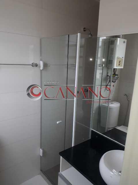15 - Cobertura 3 quartos à venda Cachambi, Rio de Janeiro - R$ 550.000 - BJCO30011 - 18