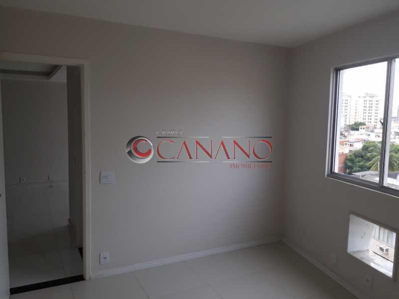 16 - Cobertura 3 quartos à venda Cachambi, Rio de Janeiro - R$ 550.000 - BJCO30011 - 19