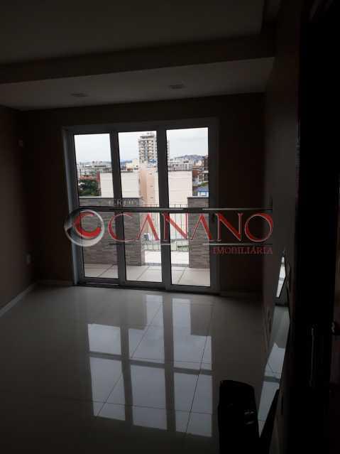 17 - Cobertura 3 quartos à venda Cachambi, Rio de Janeiro - R$ 550.000 - BJCO30011 - 4