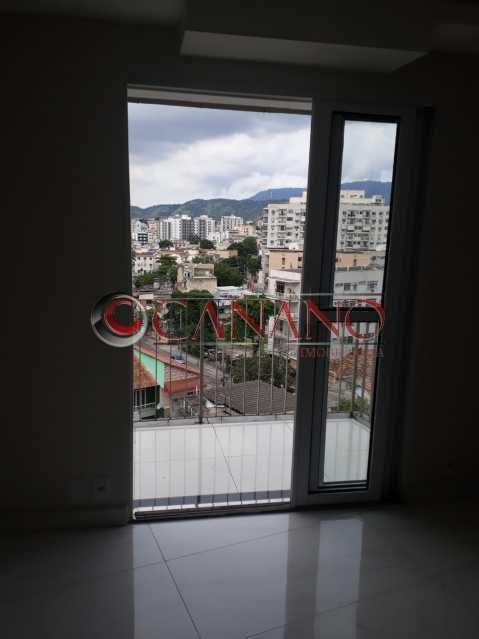 18 - Cobertura 3 quartos à venda Cachambi, Rio de Janeiro - R$ 550.000 - BJCO30011 - 5