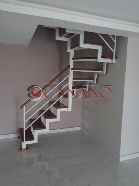 21 - Cobertura 3 quartos à venda Cachambi, Rio de Janeiro - R$ 550.000 - BJCO30011 - 22