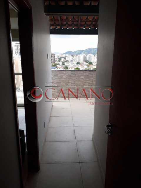 22 - Cobertura 3 quartos à venda Cachambi, Rio de Janeiro - R$ 550.000 - BJCO30011 - 23