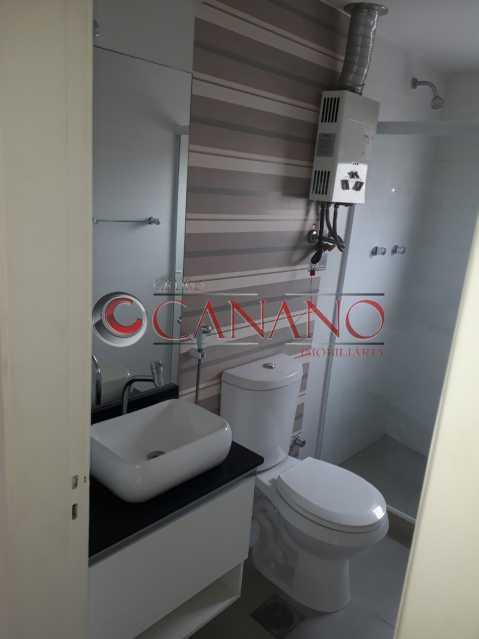 23 - Cobertura 3 quartos à venda Cachambi, Rio de Janeiro - R$ 550.000 - BJCO30011 - 24