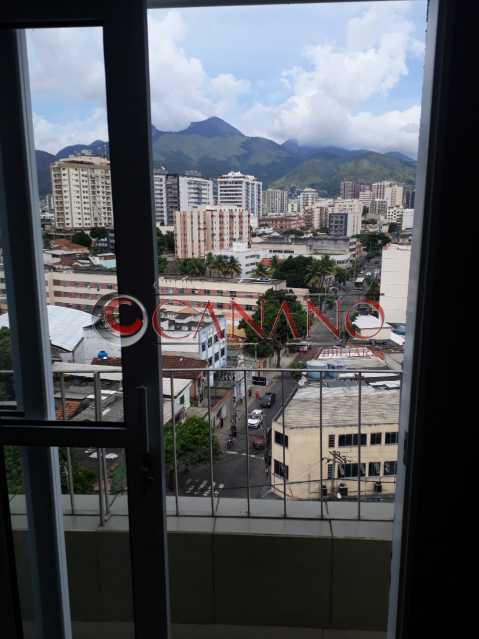 24 - Cobertura 3 quartos à venda Cachambi, Rio de Janeiro - R$ 550.000 - BJCO30011 - 25