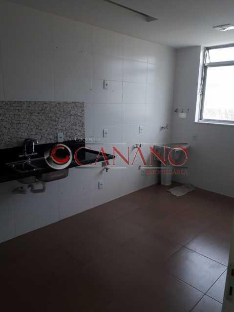 26 - Cobertura 3 quartos à venda Cachambi, Rio de Janeiro - R$ 550.000 - BJCO30011 - 27