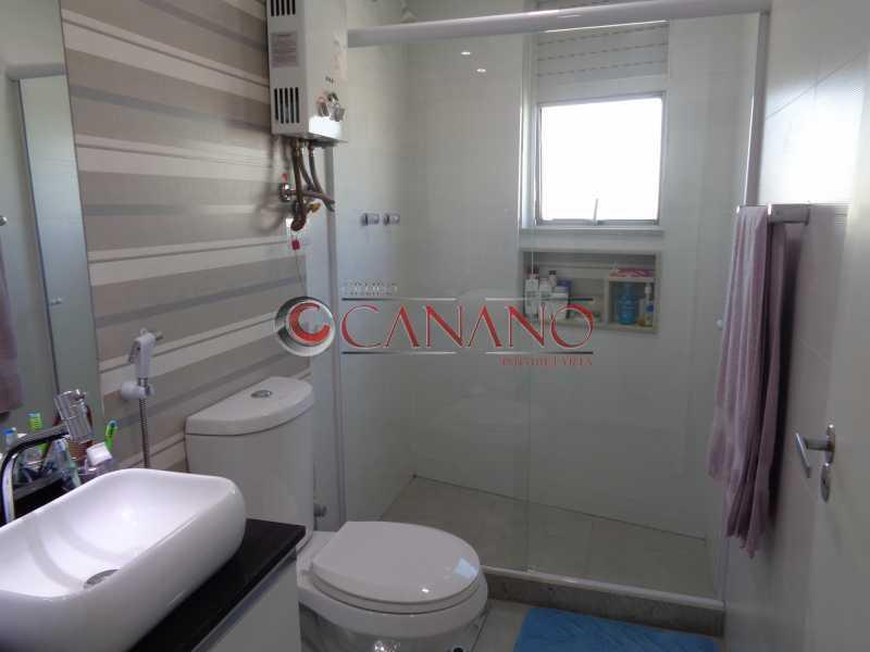 27 - Cobertura 3 quartos à venda Cachambi, Rio de Janeiro - R$ 550.000 - BJCO30011 - 28
