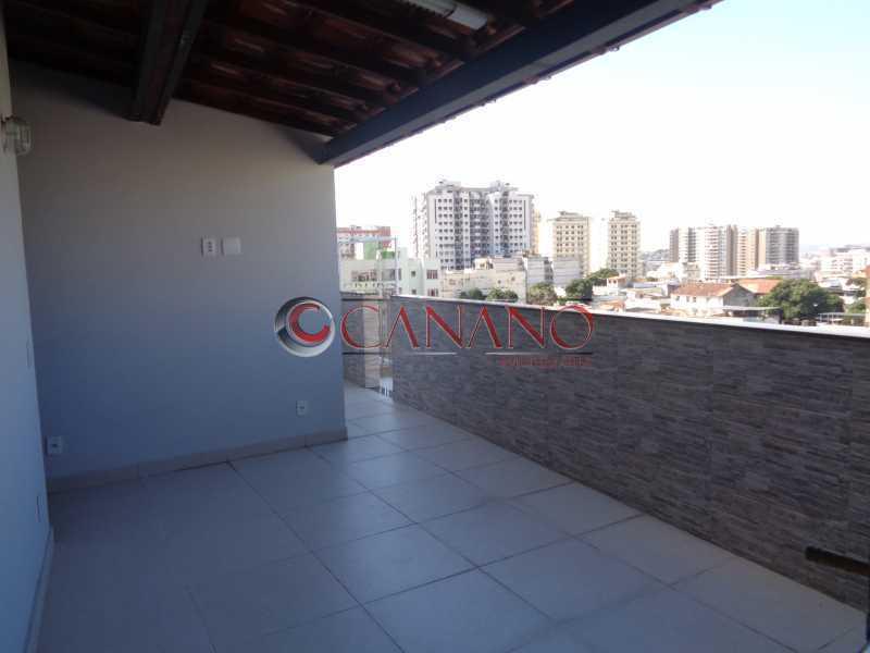 29 - Cobertura 3 quartos à venda Cachambi, Rio de Janeiro - R$ 550.000 - BJCO30011 - 30