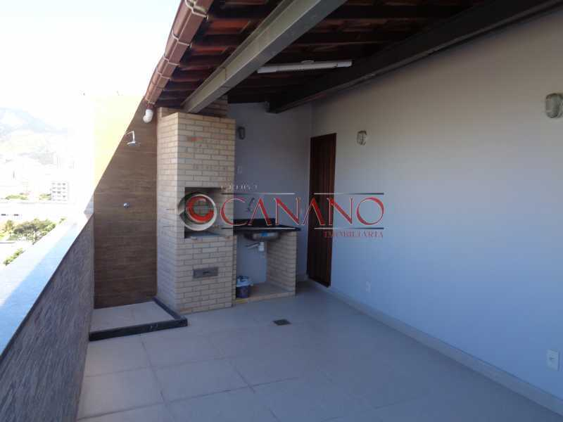 30 - Cobertura 3 quartos à venda Cachambi, Rio de Janeiro - R$ 550.000 - BJCO30011 - 31