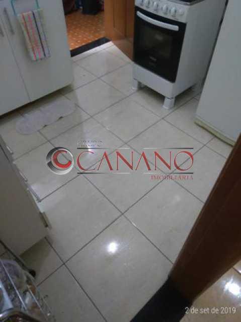 870026004836606 - Apartamento à venda Rua Maria Paula,Engenho de Dentro, Rio de Janeiro - R$ 265.000 - BJAP20358 - 9