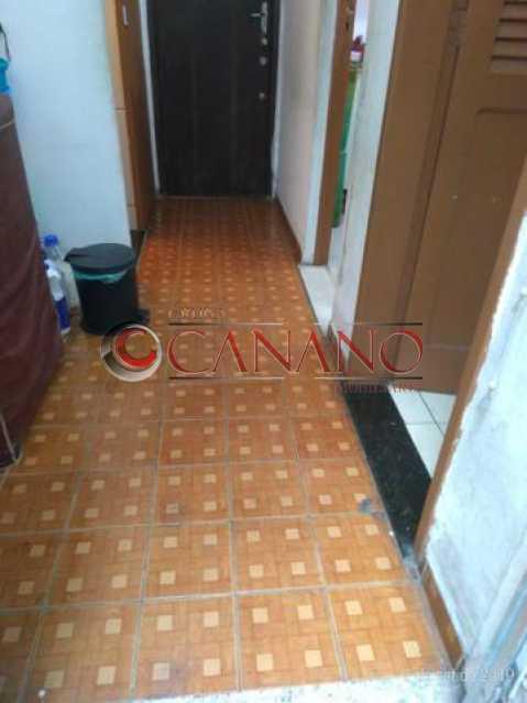 873026002072867 - Apartamento à venda Rua Maria Paula,Engenho de Dentro, Rio de Janeiro - R$ 265.000 - BJAP20358 - 6