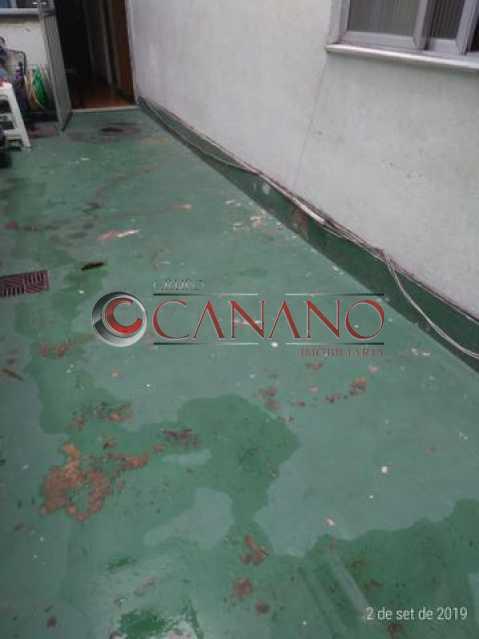 877026000754670 - Apartamento à venda Rua Maria Paula,Engenho de Dentro, Rio de Janeiro - R$ 265.000 - BJAP20358 - 18