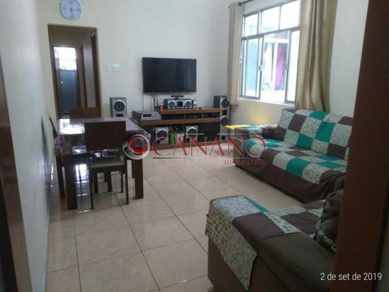 877026006784724 - Apartamento à venda Rua Maria Paula,Engenho de Dentro, Rio de Janeiro - R$ 265.000 - BJAP20358 - 1