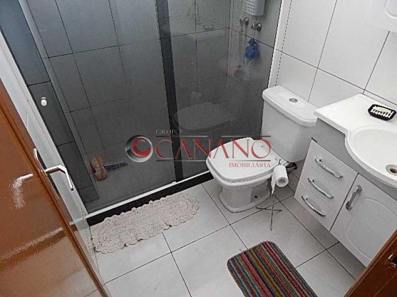 920031003704186 - Apartamento à venda Rua Maria Paula,Engenho de Dentro, Rio de Janeiro - R$ 265.000 - BJAP20358 - 13
