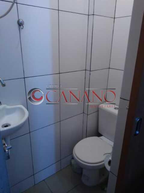 925031003860402 - Apartamento à venda Rua Maria Paula,Engenho de Dentro, Rio de Janeiro - R$ 265.000 - BJAP20358 - 14