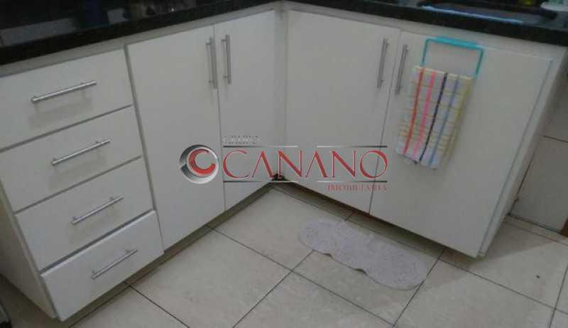 925031006324796 - Apartamento à venda Rua Maria Paula,Engenho de Dentro, Rio de Janeiro - R$ 265.000 - BJAP20358 - 7