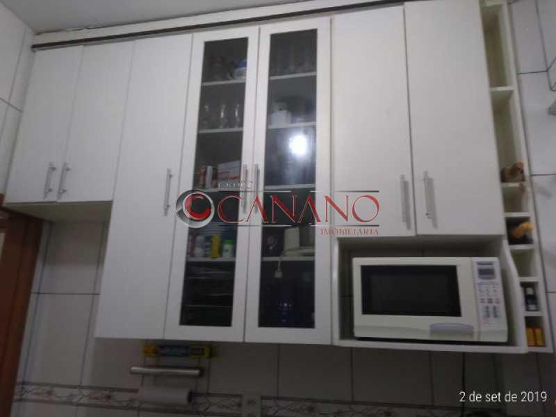 926031009020066 - Apartamento à venda Rua Maria Paula,Engenho de Dentro, Rio de Janeiro - R$ 265.000 - BJAP20358 - 8