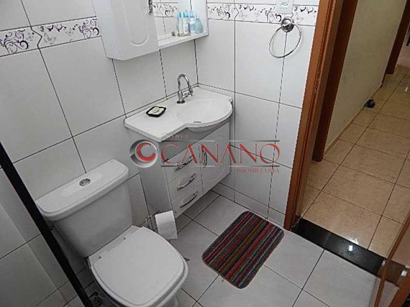 929031009352818 - Apartamento à venda Rua Maria Paula,Engenho de Dentro, Rio de Janeiro - R$ 265.000 - BJAP20358 - 15