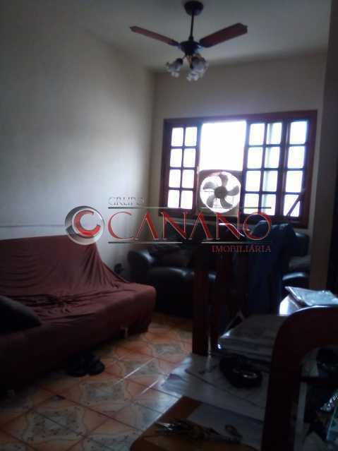 6cd6f3ba-305d-4767-a829-8468f8 - Casa de Vila 3 quartos à venda Encantado, Rio de Janeiro - R$ 300.000 - BJCV30008 - 3