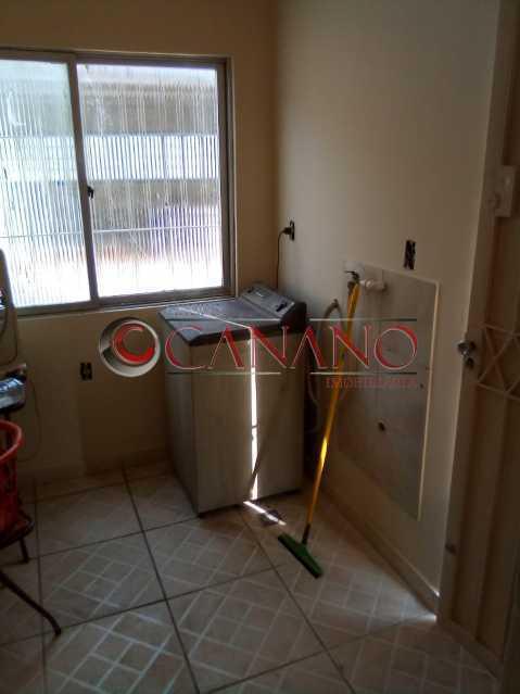216bf3d6-6124-4d2d-8813-0bde1b - Casa de Vila 3 quartos à venda Encantado, Rio de Janeiro - R$ 300.000 - BJCV30008 - 19