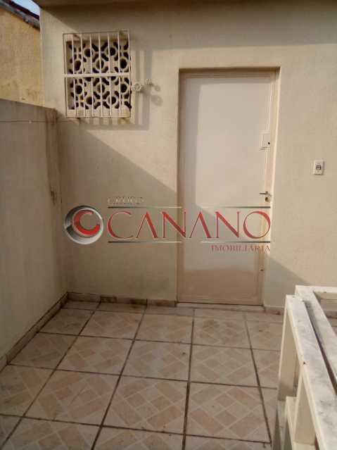 860dfd81-8e42-45fd-ad4c-a7d8fa - Casa de Vila 3 quartos à venda Encantado, Rio de Janeiro - R$ 300.000 - BJCV30008 - 16