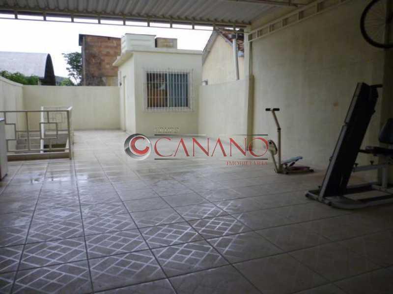 930001015467472 - Casa de Vila 3 quartos à venda Encantado, Rio de Janeiro - R$ 300.000 - BJCV30008 - 15