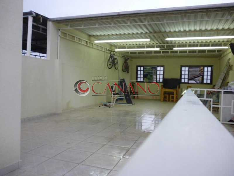 931001015685966 - Casa de Vila 3 quartos à venda Encantado, Rio de Janeiro - R$ 300.000 - BJCV30008 - 14
