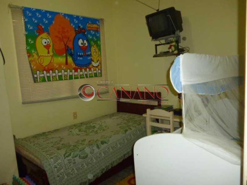 936001013284984 - Casa de Vila 3 quartos à venda Encantado, Rio de Janeiro - R$ 300.000 - BJCV30008 - 9